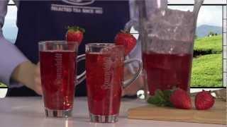 Ronnefeldt New SimpliciTEA - Iced Tea Refreshing Berries (engl.)