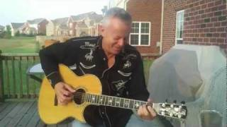 Purple Haze | Reddit Request #3 | Tommy Emmanuel