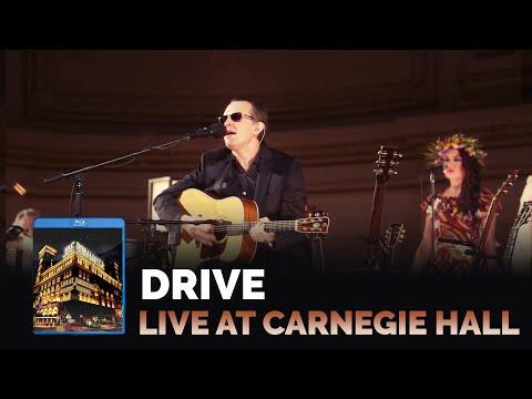 "Joe Bonamassa - ""Drive"" - Live At Carnegie Hall: An Acoustic Evening"