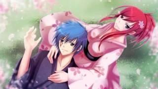 Elza and Jerar-Я заболел тобой...  Mis anime
