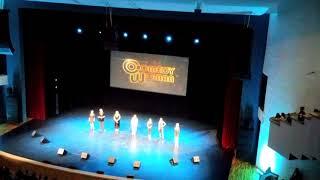 Камеди Вумен концерт в Ярославле.