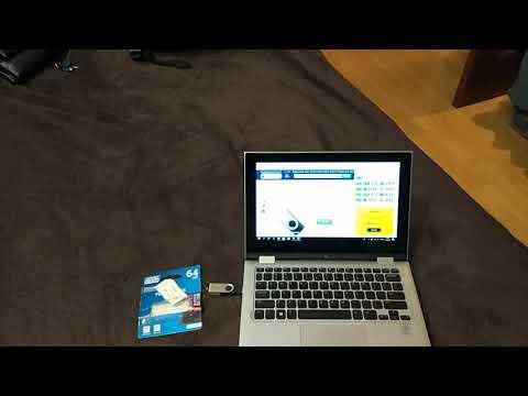 Goodram Twister 64GB (UTS2-0640K0R11)