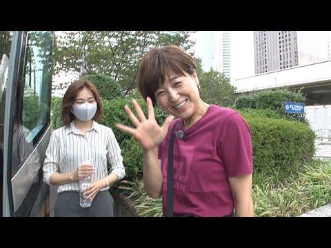 新田恵利さんが日光日帰り旅!湖畔レストランとパワースポットへ