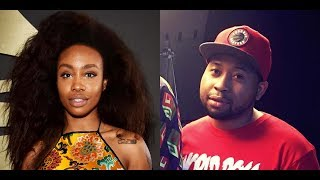 DJ Akademiks Adddresses SZA/TDE punch situation after a clip from his livestream went Viral.