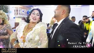 Remzi ile Yıldız Düğün Töreni Yeni Zağra 2018