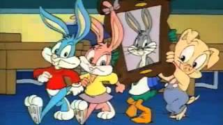 Tiny Toon Adventures: Summer Vacation Song