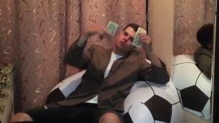 Клип на песню Тимати – Новая русская мечта ft. Мот