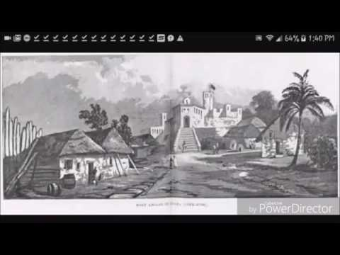 African Americans are not African Part 10 Slave Ports