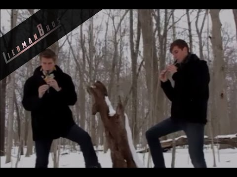 Epic Tin Whistle Bros