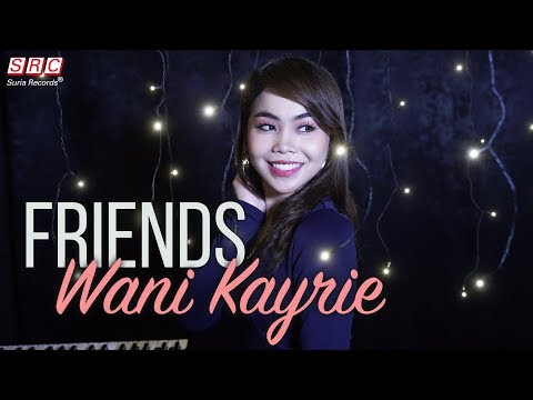 FRIENDS - Marshmello & Anne-Marie (Cover by Wani Kayrie)