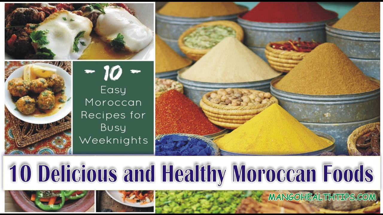 10 delicious and healthy moroccan foods famous moroccan dishes youtube 10 delicious and healthy moroccan foods famous moroccan dishes forumfinder Image collections
