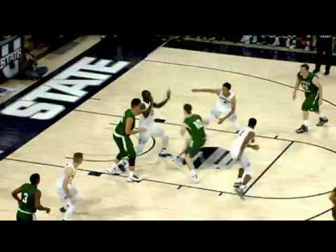 Highlight Basketball Southern Virginia Knights vs Utah State Aggies
