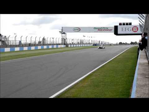 FIA Formula E Championship Test - Donington Park