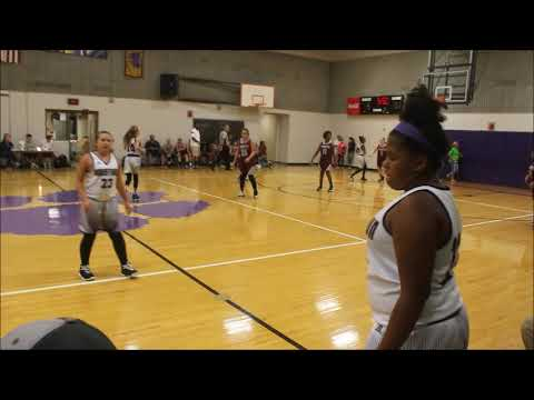 Bardstown vs  Marion Academy (Game #6)