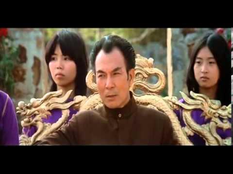 Xem phim Long Tranh Hổ Đấu   Enter The Dragon full HD