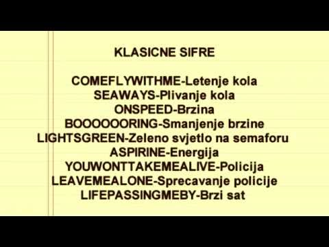 Šifre Za GTA Vice City