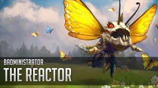 Repeat youtube video Badministrator - The Reactor (Kog'Maw Tribute)