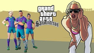 GTA San Andreas FORTNITE Skin Mod + Download link (2019)