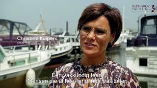 Sleeuwijk Yachting   - Bedrijfsfilm - Jachtmakelaar