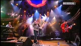 Jethro Tull: Serenade to a Cuckoo (07/09/2005)