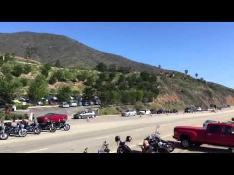 Neptunes net Malibu California