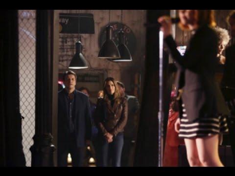 Castle Season 7 Episode 22 Review & After Show | AfterBuzz TV