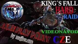 Destiny CZ / KINGS´S FALL HARD RAID / VIDEONÁVOD / 3.část - Totemy a Warpriest