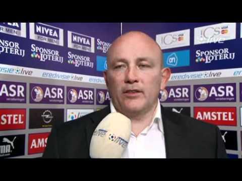 Feyenoord Vitesse