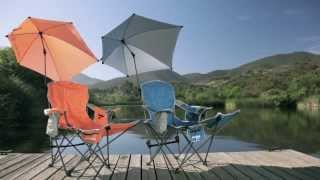 Sport-brella Recliner Chair Introduction