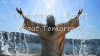 Tomorrow - Tamia and Winans Cover
