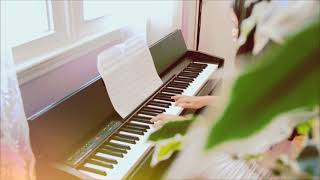 Romantic Happy Birthday (Arranged by Miranda Wong) Piano Cover