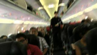Video Air Asia AK704, Singapore to Kuala Lumpur, Malaysia: Boarding download MP3, 3GP, MP4, WEBM, AVI, FLV Agustus 2018