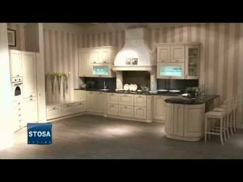 Stosa Cucine - Cucina Malaga a Palermo - YouTube