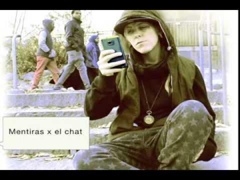Yaki Raw - Mentiras x el chat