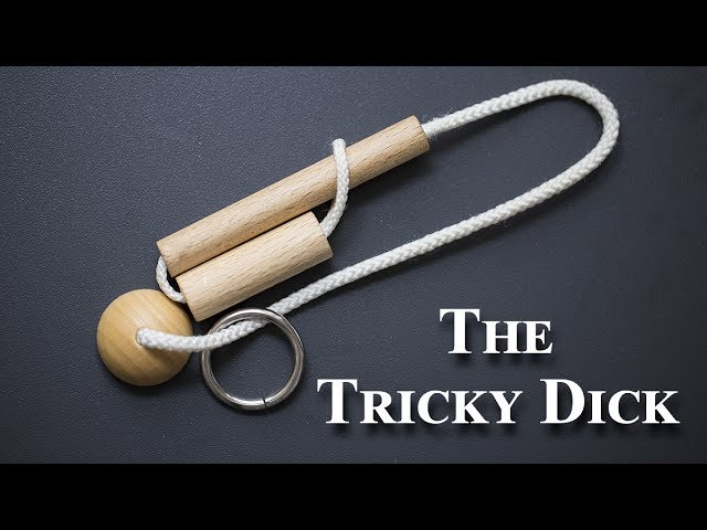 The Tricky Dick