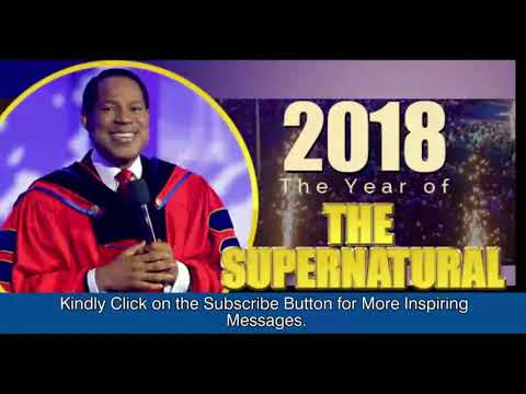 The year of the supernatural mp3
