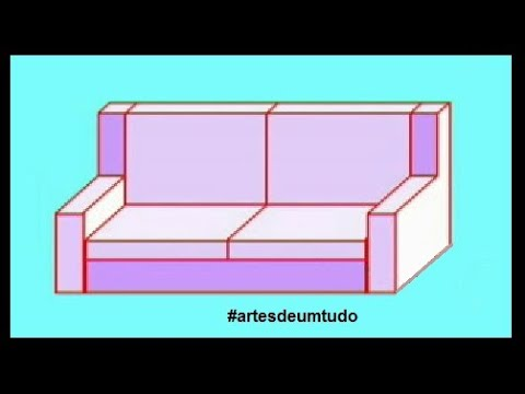 Como Desenhar Sof 193 Como Desenhar Com Perspectiva Como