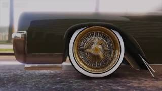 Rick Ross I Think She Like Me Ft Ty Dolla Ign GTA V Lowrider Car Show Hosted By GoodFellazCC