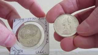 Italian coins from Frankp362