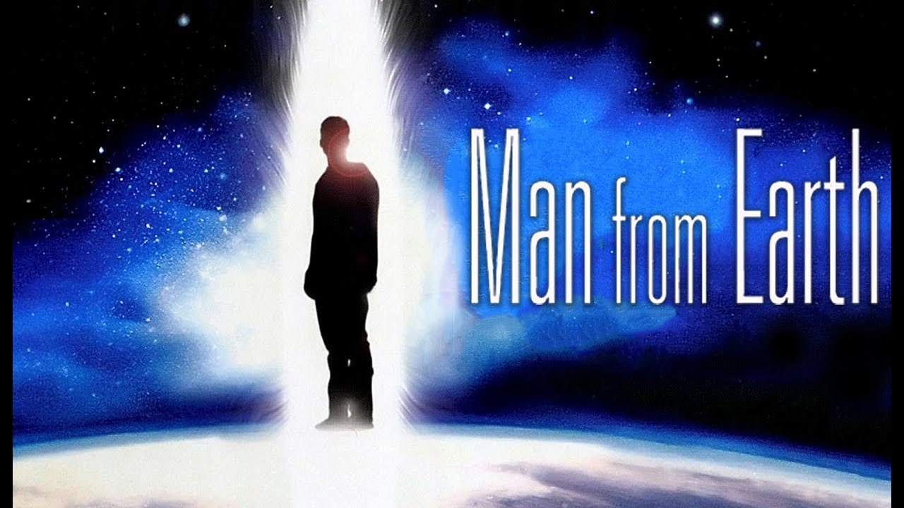Man From Earth Trailer Deutsch