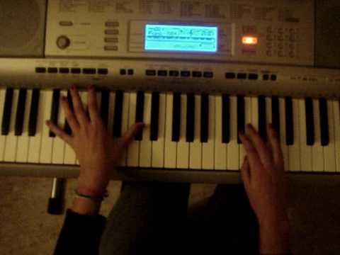 Starlight Piano Tutorial Youtube