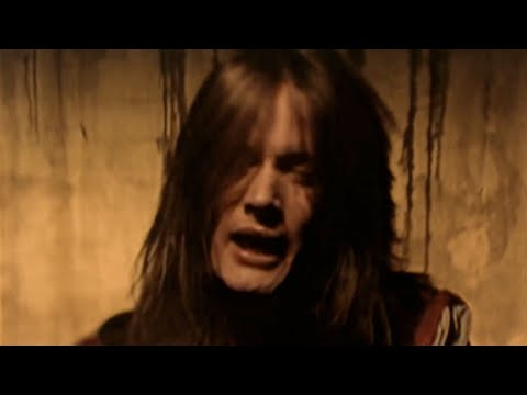 Skid Row - Into Another (Official Music Video)