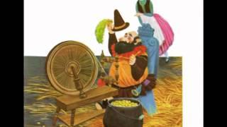 Rumpelstiltskin - Disney Story