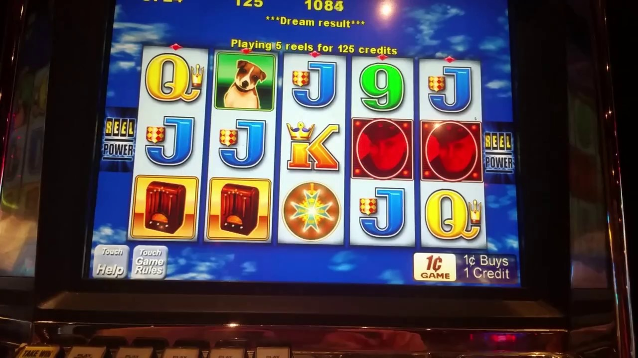 Red Baron Slot Machines