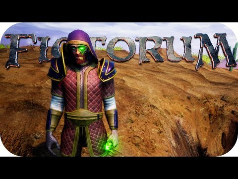 Power Corrupts – Let's Play Fictorum Gameplay – Part 3