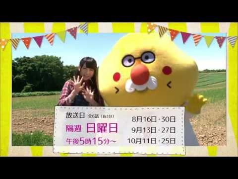 【番宣】じゃがい問題研究所 AKB48川本紗矢のPOTATO LIFE / AKB48[公式]
