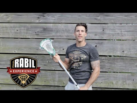 Behind the Back Shooting | Paul Rabil Experience