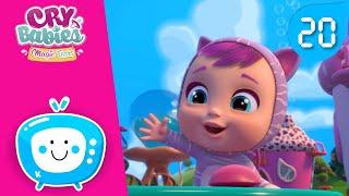 Сборник Младенцы CRY BABIES MAGIC TEARS Детский мультфильм Для зрителей старше 0 х лет