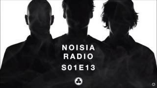 Amoss & Arkaik - Sinkhole (Noisia Radio S01E013 Cut)