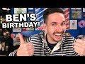 BEN TURNS 29!